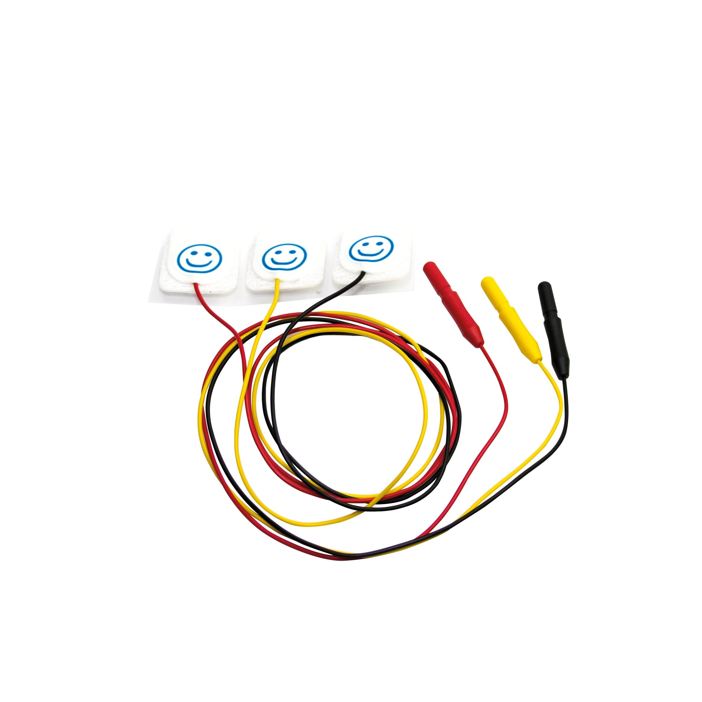 Électrodes Neonat