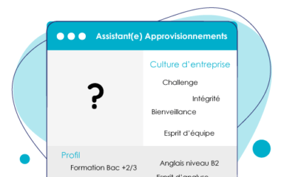 Assistant(e) Approvisionnement